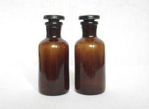 Antique Medical Bottles