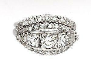 filligree rings eggs edwardian diamond era jewelry ring vintage faberge antique