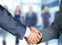 Need Capital Or A Partner In Your Business - Or Want To Sell?