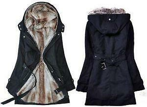 Girls Winter Coats | eBay