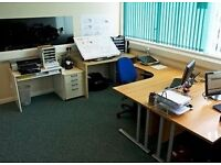 ( Ulverston - LA12 ) OFFICE SPACE for Rent | £230 Per Month