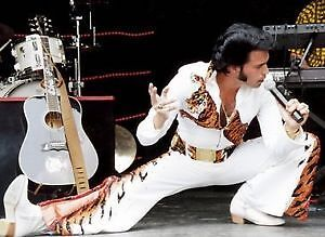 Casino Rama- The King in Concert!! FRONT ROW $120 OBO
