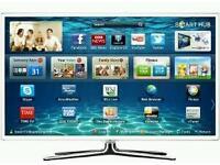 Samsung UE40ES6710U 40 Inch Smart 3D LED TV