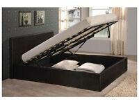 Double, single, king size, storage, ottoman, leather bed, luxury memory orthopeadic, mattress.