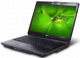 Acer Extensa 5620Z Laptop (Win7)
