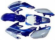 Honda CRF 50 Plastics