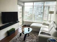 Furnished Executive Rental @ The Beasley -  Yaletown Location!