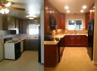 Accepting new clients, General Contractor.