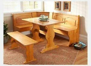 kitchen table set ebay