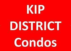 Kip district Condos at Kipling/Dundas, minutes to subway