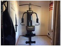 Maximuscle home multi gym