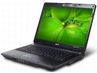 Acer Extensa 5620Z Laptop (Win7x64)