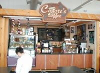 Barista Position Available