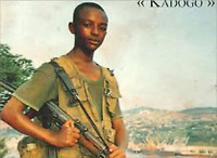 Meet Junior; A Former Child Soldier in the Congo