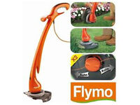 Flymo Contour XT Electric Grass Trimmer and Edge
