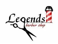 EXPERIENCED BARBERS REQUIRED FOR GENTLEMENS BARBER SHOPS IN EAST LONDON SHOREDITCH AREA