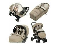 graco quattro tour deluxe bear and friends travel system