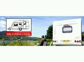☎☎☎i am looking for a touring caravans or motorhome