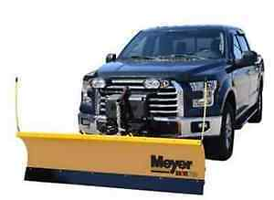 ALL FEMALE SNOW PLOW COMPANY WITH BEST PRICES IN LONDON London Ontario image 1