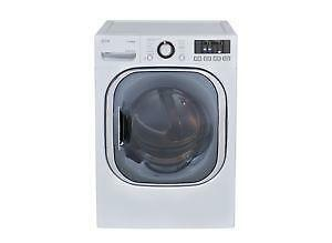 lg steam washers