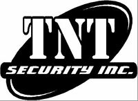 TNT Security is growing once again!!