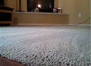 MK Carpet Cleaning