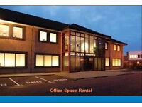 ** FALCON ROAD (BT12) Office Space to Let in Belfast