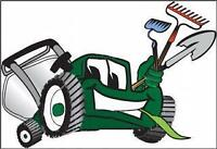 Smiths Lawn and Garden Care Services