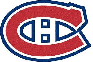 2 tickets 334C Detroit Red Wings at Montreal Canadiens 12 Nov