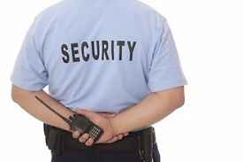 Fully Funded SIA Security Training with Licence Paid For & Job Opportunities