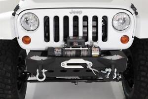 Smittybilt MOD Front bumper for Jeep JK #76825 Kitchener / Waterloo Kitchener Area image 1