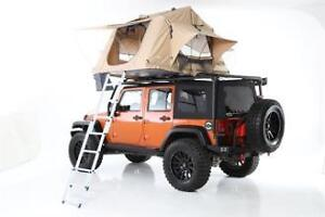 Smittybilt Overland Tent @offroad Addiction London Ontario image 2