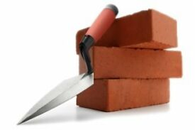 Bricklayers / Hods Wanted / Required