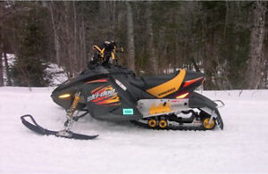 Looking for skidoo rev  Stratford Kitchener Area image 7