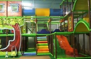 Large Playground For  Sale In Vaughan Net Income $240,000