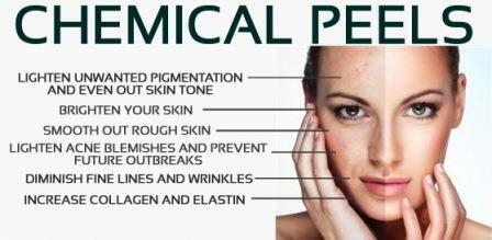 Epidermal Peel
