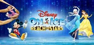 Tickets Disney On Ice Canadian Tire Center