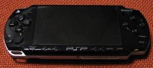 PSP IN GREAT CONDITION! UNLOCKED!!! PLAY ALL GAMES!!
