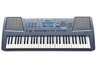Yamaha PSR-290 electronic keyboard