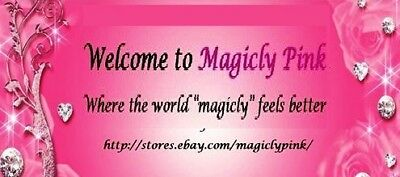 Magicly Pink