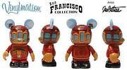 Vinylmation San Francisco