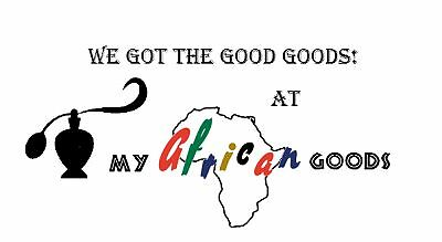 My African Goods