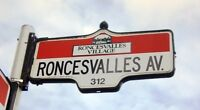 New Apartment For Rent in Roncesvalles Village