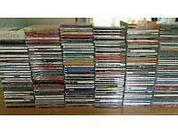 250+ CD'S