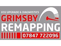 Remapping service