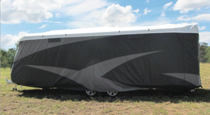 Adco Camper Trailer Cover