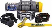 Superwinch ATV Winch