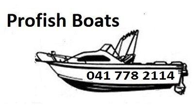 ProfishBoats
