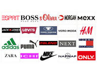 Wanted, good quality sportswear, shoes, trainers and Designer Items