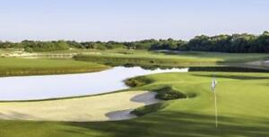 Elite VIP Golf Vacation with your own golf cart!